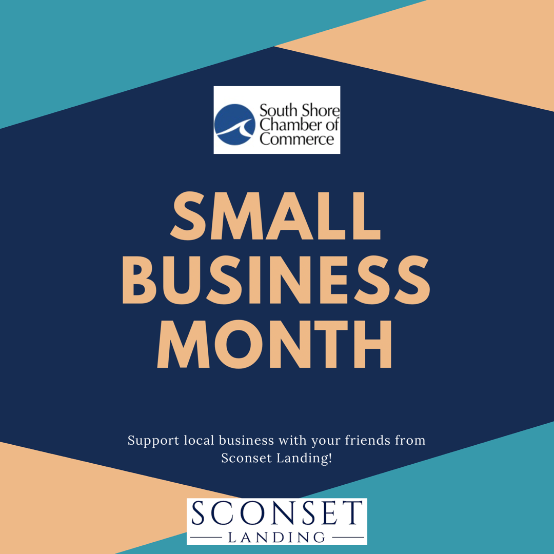 Celebrate Small Business Month on South Shore