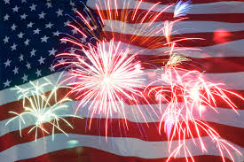 4th of July Celebrations Near You