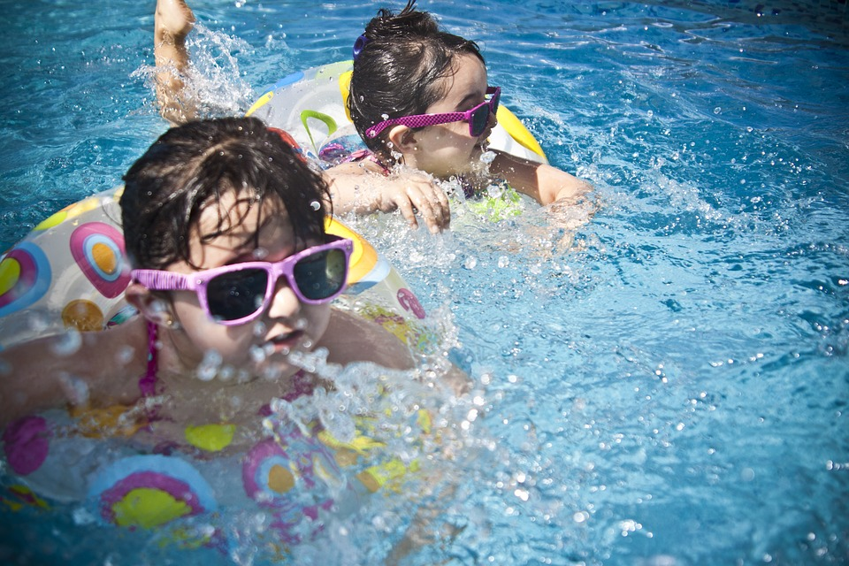 Keep the Kids Active Despite the Winter Blues