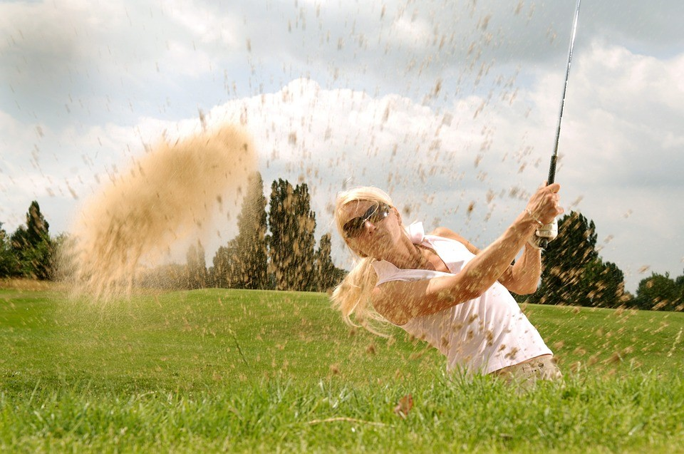 The Best Courses to Get Back Into the Swing of Things