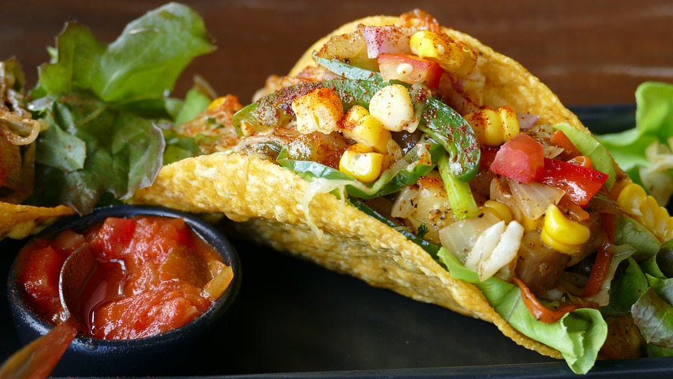 Celebrate Cinco de Mayo With Some Great Local Mexican Food