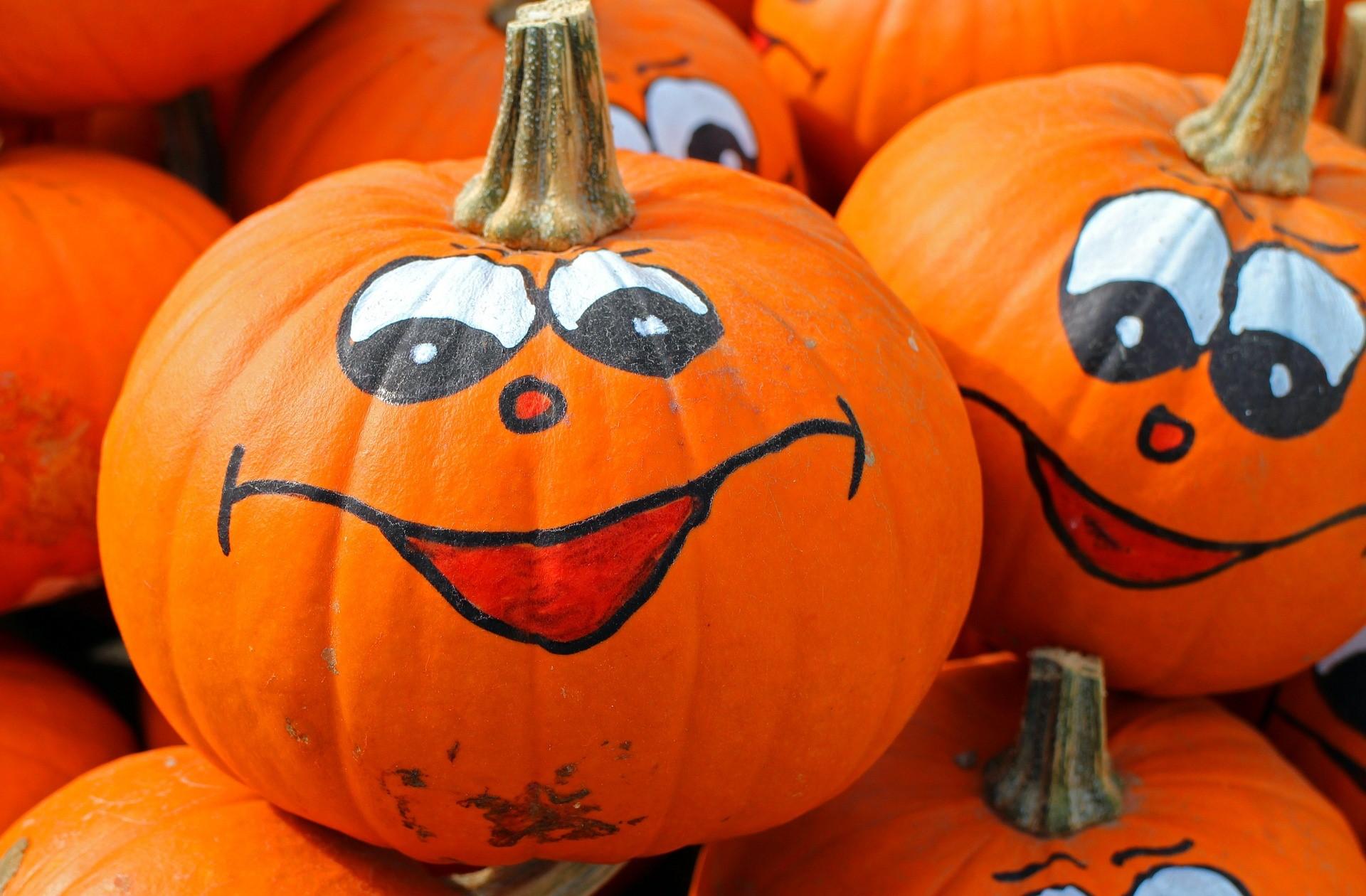 Halloween in Hanover